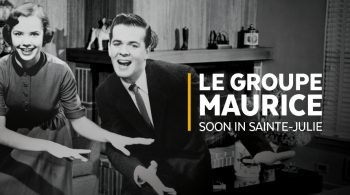 post-thumbnail - Le Groupe Maurice is coming to Sainte-Julie with VAST