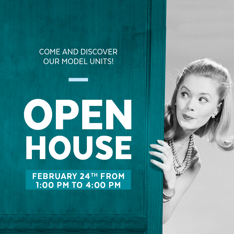 LIL – Open House – February 24th