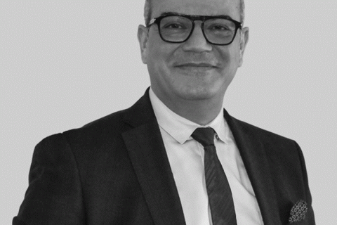 Ahmed Chetioui, General Manager