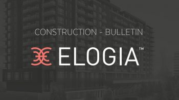 post-thumbnail - Construction-Bulletin Elogia Phase 2: several condos are still available!
