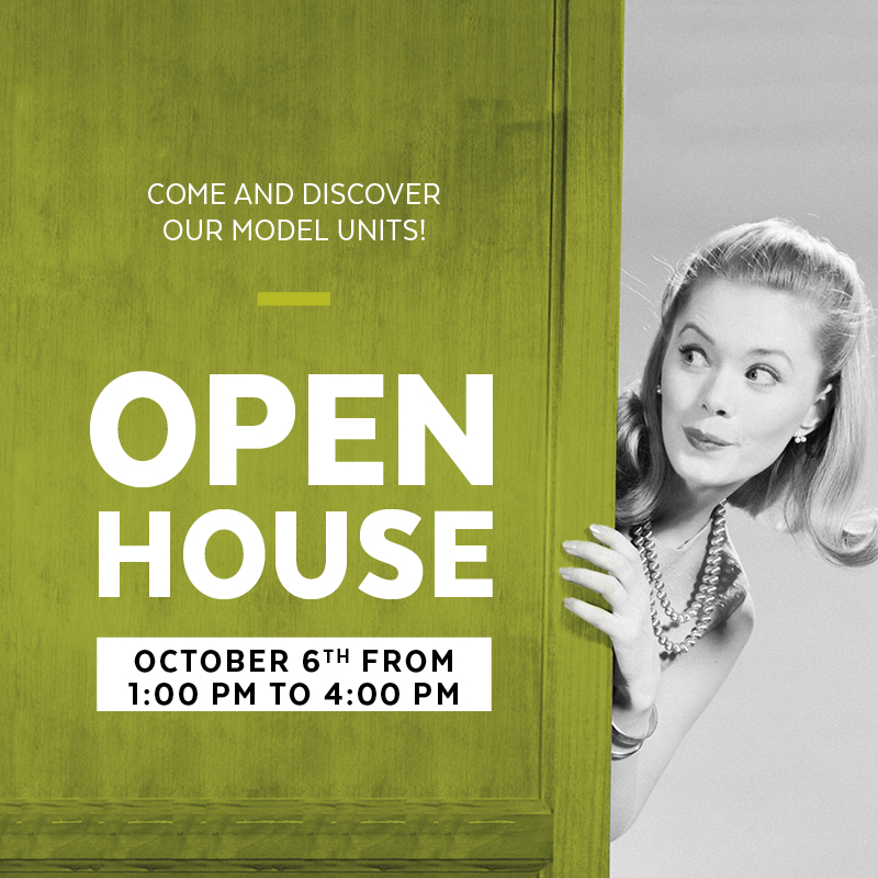 CDT – Open House – October 6th 2019