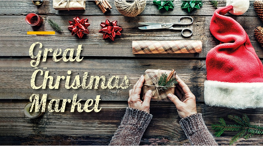 Christmas Markets are returning to Le Groupe Maurice residences this fall