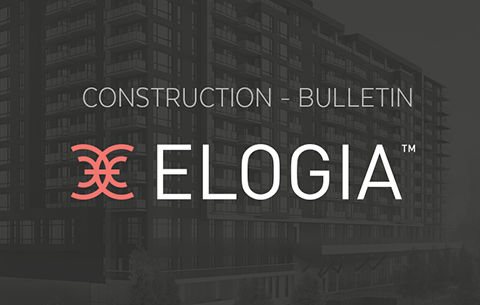 Construction-Bulletin ELOGIA: less than a month before the opening of phase 2
