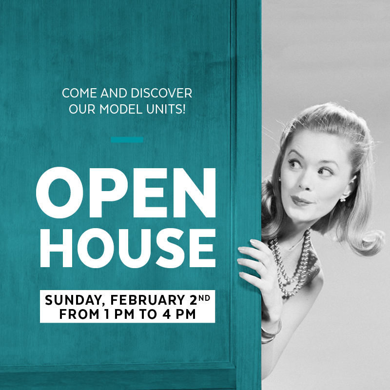 LIL – Open House – February 2020