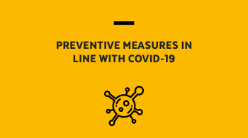 post-thumbnail - Preventive measures in line with COVID-19