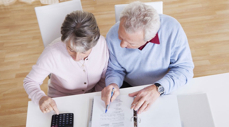 Tax Credit for Home-Support Services for Seniors *2021 Update*
