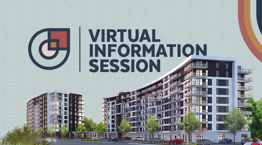 Virtual information session: 45Nord arrives in Mascouche