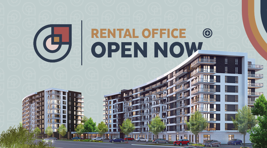 45Nord in Mascouche: rental office now open